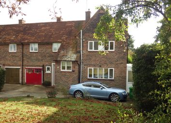 Thumbnail 4 bedroom semi-detached house to rent in 121 St Pauls Wood Hill, Orpington