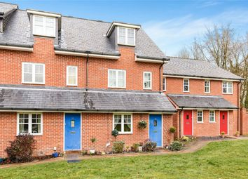Thumbnail 1 bed flat for sale in Micheldever Station, Winchester, Hampshire