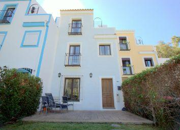 Thumbnail 3 bed town house for sale in Cortijos De La Bahia, Casares, Málaga, Andalusia, Spain