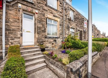 Thumbnail 2 bed flat for sale in Harcourt Road, Kirkcaldy, Fife