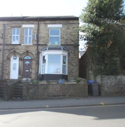 Thumbnail 1 bed property to rent in 43 Crookes Road, Crookes