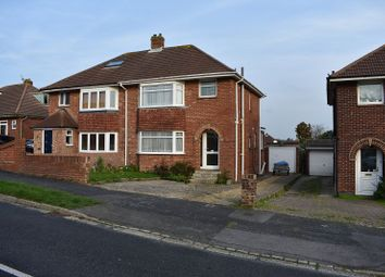 Thumbnail 3 bed property to rent in Dore Avenue, Portchester