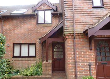 Thumbnail 2 bed mews house to rent in Borelli Mews, Farnham
