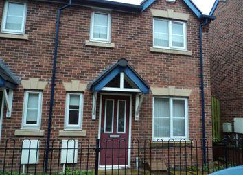 Thumbnail 3 bedroom detached house to rent in Whittington Street, Ashton-Under-Lyne