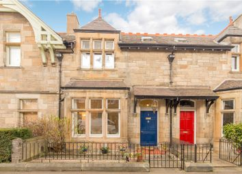 Thumbnail 4 bed terraced house to rent in Mayville Gardens, Edinburgh