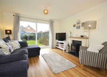 Thumbnail 3 bed semi-detached house for sale in Park Road, Raunds, Northamptonshire