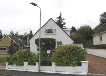 Thumbnail 4 bed detached house for sale in Birchwood Drive, Paisley