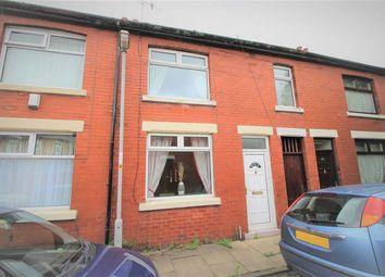 Thumbnail 3 bedroom terraced house for sale in Taylor Street, Broadgate, Preston