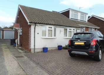 Thumbnail 2 bed bungalow for sale in Birch Grove, Potters Bar