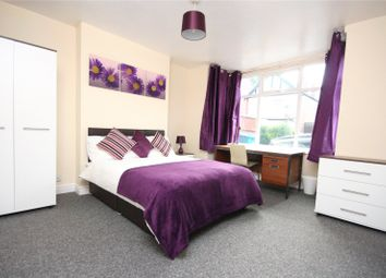 Thumbnail 5 bed shared accommodation to rent in Greenfield Street, Nottingham, Nottinghamshire