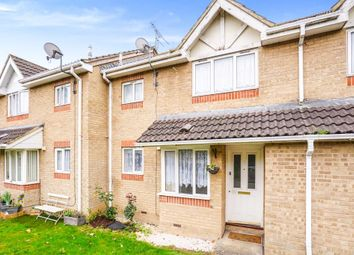 Thumbnail Terraced house for sale in Barnum Court, Swindon