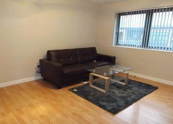 1 bed flat to rent in Waterside, Birmingham B15