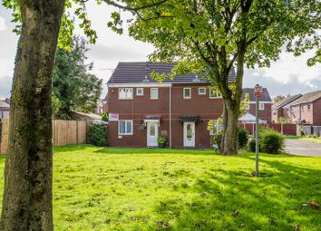 Thumbnail 3 bed semi-detached house for sale in Clayton Street, Chapel House, Skelmersdale