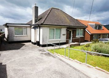 Thumbnail 2 bedroom detached bungalow for sale in Prince Road, Kenfig Hill, Bridgend