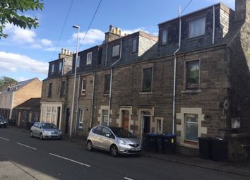 Thumbnail 2 bed flat to rent in High Buckholmside, Galashiels, Scottish Borders