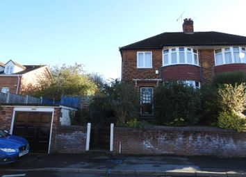 Thumbnail 3 bed semi-detached house for sale in Blue Bell Hill Road, Nottingham
