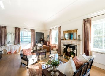 Thumbnail 2 bedroom flat for sale in Clarence Terrace, London