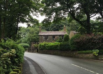 Thumbnail 4 bed property for sale in Church Road, Uppermill, Oldham