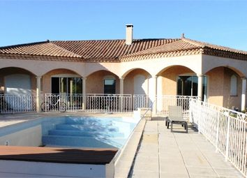 Thumbnail 4 bed villa for sale in Languedoc-Roussillon, Hérault, Juvignac