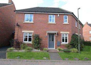 3 bed semi-detached house for sale in Coppice Gardens, Hollywood B47.