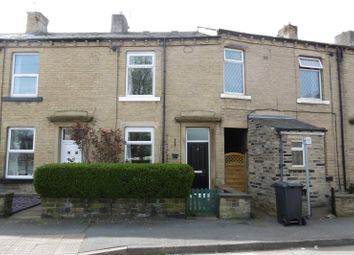 Thumbnail 2 bed terraced house to rent in Railway Street, Brighouse