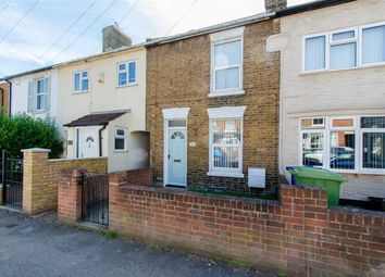 Thumbnail 2 bedroom terraced house for sale in Park Road, Sittingbourne