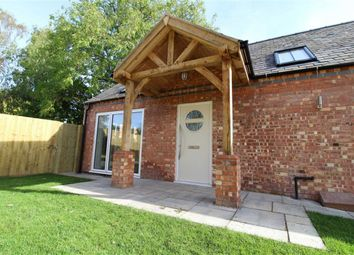 Thumbnail 3 bed detached bungalow for sale in Nethergate, Clifton Village, Nottingham