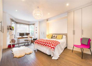 3 bed maisonette for sale in Elgin Avenue, London W9
