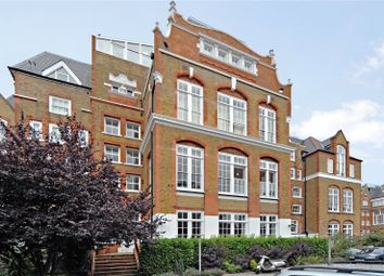 Thumbnail 2 bedroom flat for sale in Victorian Heights, Thackaray Road, Battersea