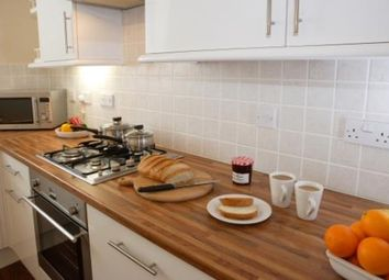 Thumbnail 2 bed lodge to rent in Drake Court, Salisbury Road, Plymouth