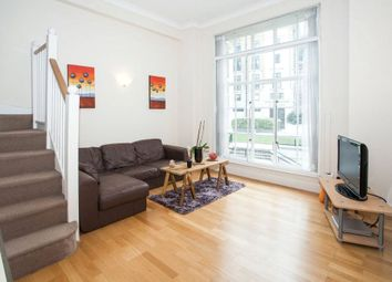 Thumbnail 1 bed flat for sale in North Block, Belvedere Road, London