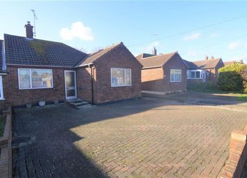 Thumbnail 2 bedroom semi-detached bungalow for sale in Monks Haven, Stanford-Le-Hope, Essex
