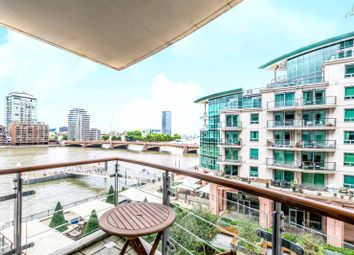 Thumbnail 2 bed flat to rent in Hamilton House, Vauxhall