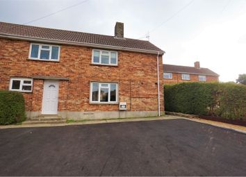 3 bed semi-detached house for sale in Days Road, Swanage BH19