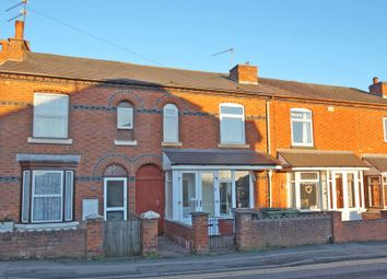 Thumbnail 2 bed town house for sale in Evesham Road, Redditch