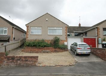 Valley Gardens, Downend, Bristol BS16. 4 bed semi-detached bungalow