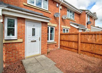 Thumbnail 3 bed terraced house for sale in St. Marks Court, Westerhope, Newcastle Upon Tyne