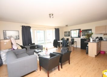 Thumbnail 3 bedroom flat to rent in Beaufort Park, Heritage Avenue, Colindale