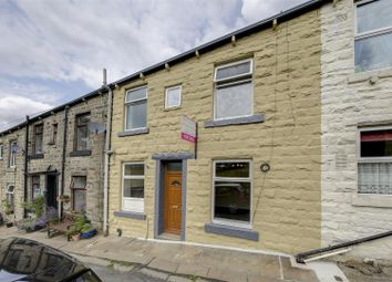 2 bed terraced house for sale in Unsworth Street, Stacksteads, Bacup OL13