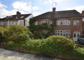 Thumbnail 3 bed property for sale in Walmington Fold, London