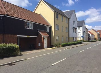 Thumbnail 2 bed flat to rent in Canon Road, Little Dunmow, Chelmsford