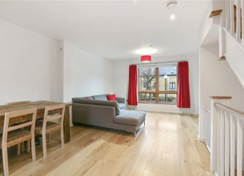 Thumbnail 3 bed terraced house for sale in Kennet Street, London