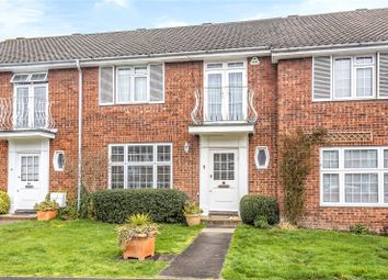 Thumbnail 3 bedroom terraced house for sale in Sunningdale Close, Stanmore, Middlesex