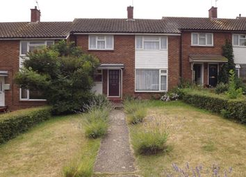 Thumbnail 2 bed property to rent in Jerounds, Harlow, Essex