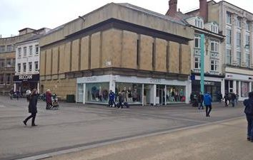 Thumbnail Retail premises for sale in - 11 Humberstone Gate, Leicester