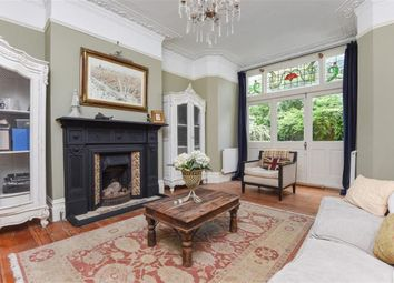 Thumbnail 4 bed terraced house to rent in Fontaine Road, London