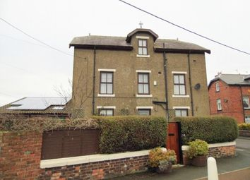 Thumbnail 3 bed end terrace house for sale in Dent Street, Bishop Auckland