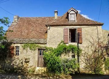 Thumbnail 2 bed property for sale in Coux-Et-Bigaroque, Dordogne, France