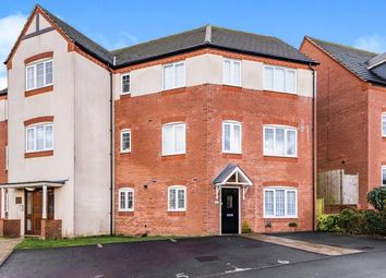 Thumbnail 2 bed flat for sale in Bartley Crescent, Northfield, Birmingham, West Midlands