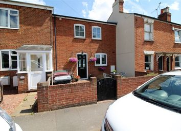 Thumbnail 2 bed terraced house for sale in Kidmore End Road, Emmer Green, Reading, Berkshire